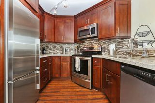 Photo 6: 603 408 LONSDALE AVENUE in North Vancouver: Lower Lonsdale Condo for sale : MLS®# R2219788