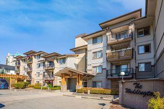 Photo 3: 104 32063 MT WADDINGTON Avenue in Abbotsford: Abbotsford West Condo for sale : MLS®# R2612927