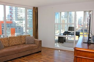 "Photo 3: 1006 1438 RICHARDS Street in Vancouver: Yaletown Condo for sale in ""AZURA"" (Vancouver West)  : MLS®# V1055903"