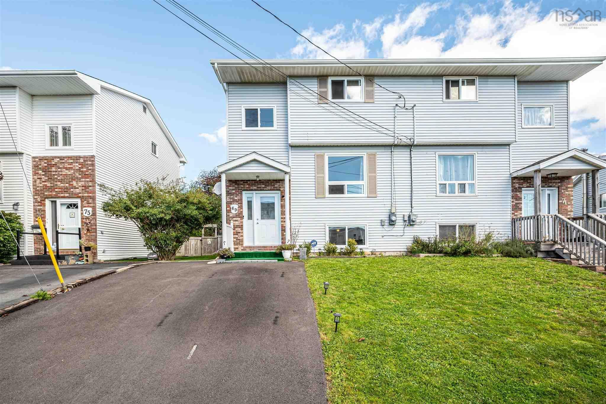 Main Photo: 69 Cannon Crescent in Eastern Passage: 11-Dartmouth Woodside, Eastern Passage, Cow Bay Residential for sale (Halifax-Dartmouth)  : MLS®# 202125718