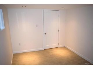 Photo 17: 65 Stranmillis Avenue in Winnipeg: St Vital Residential for sale (2D)  : MLS®# 1701901
