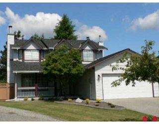 Photo 2: 15427 92A Avenue in Surrey: Fleetwood Tynehead House for sale : MLS®# F2818139