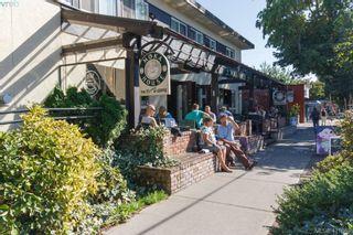 Photo 28: 304 777 Blanshard St in VICTORIA: Vi Downtown Condo for sale (Victoria)  : MLS®# 834512