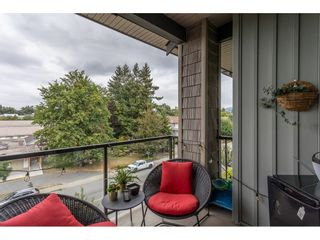 """Photo 26: 401 33338 MAYFAIR Avenue in Abbotsford: Central Abbotsford Condo for sale in """"THE STERLING"""" : MLS®# R2617623"""