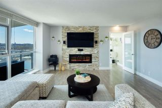 "Photo 9: 1505 5611 GORING Street in Burnaby: Central BN Condo for sale in ""Legacy Towers"" (Burnaby North)  : MLS®# R2567012"