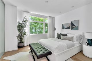 """Photo 17: 1879 W 2ND Avenue in Vancouver: Kitsilano Townhouse for sale in """"BLANC"""" (Vancouver West)  : MLS®# R2592670"""