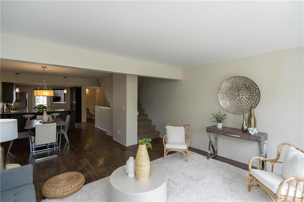 Photo 6: Photos: 104 15 Bridgeland Drive in Winnipeg: Bridgwater Forest Condominium for sale (1R)  : MLS®# 202115646