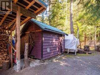 Photo 48: 1322 VANCOUVER BLVD. in Savary Island: Recreational for sale : MLS®# 16137