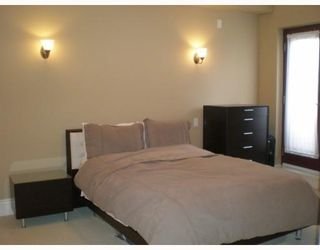 Photo 7: # 602 1280 RICHARDS ST in Vancouver: Condo for sale : MLS®# V776467