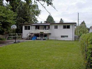 Photo 2: 20312 123RD Ave in Maple Ridge: Northwest Maple Ridge House for sale : MLS®# V597137