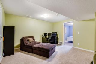 Photo 19: 1603 1001 8 Street NW: Airdrie Row/Townhouse for sale : MLS®# A1014207