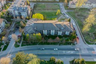 "Photo 18: 101 7505 138 Street in Surrey: East Newton Condo for sale in ""Mid Town Villas"" : MLS®# R2571497"