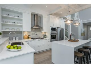 """Photo 3: 15 4750 228 Street in Langley: Salmon River Townhouse for sale in """"DENBY"""" : MLS®# R2616812"""