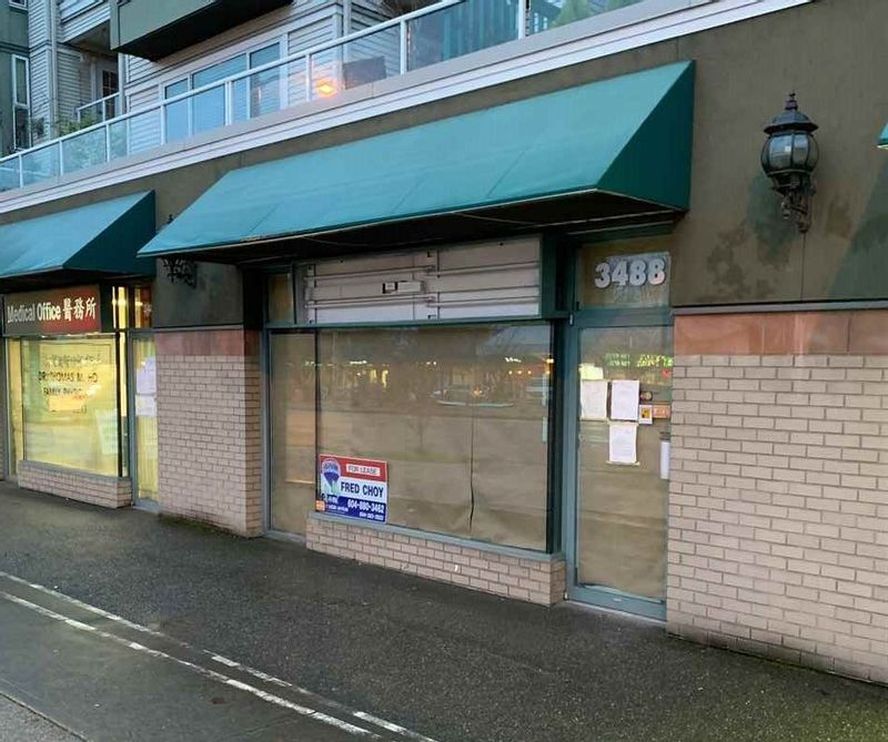FEATURED LISTING: 3488 MAIN Street Vancouver