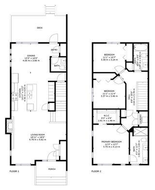 Photo 41: 10126 89 Street NW in Edmonton: Zone 13 House Half Duplex for sale : MLS®# E4245015