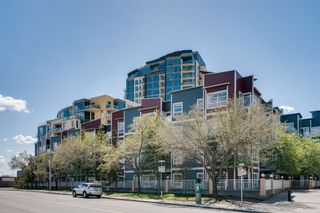 Photo 33: 359 333 Riverfront Avenue SE in Calgary: Downtown East Village Apartment for sale : MLS®# A1124855