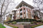"Main Photo: 303 6268 EAGLES Drive in Vancouver: University VW Condo for sale in ""CLEMENT'S GREEN"" (Vancouver West)  : MLS®# R2541070"