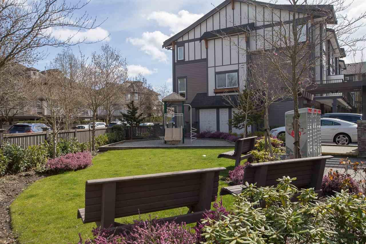 """Photo 5: Photos: 4 6333 ALDER Street in Richmond: McLennan North Townhouse for sale in """"ALDER VISTA"""" : MLS®# R2454184"""