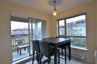 "Photo 4: 3310 5119 GARDEN CITY Road in Richmond: Brighouse Condo for sale in ""LIONS PARK"" : MLS®# R2123345"