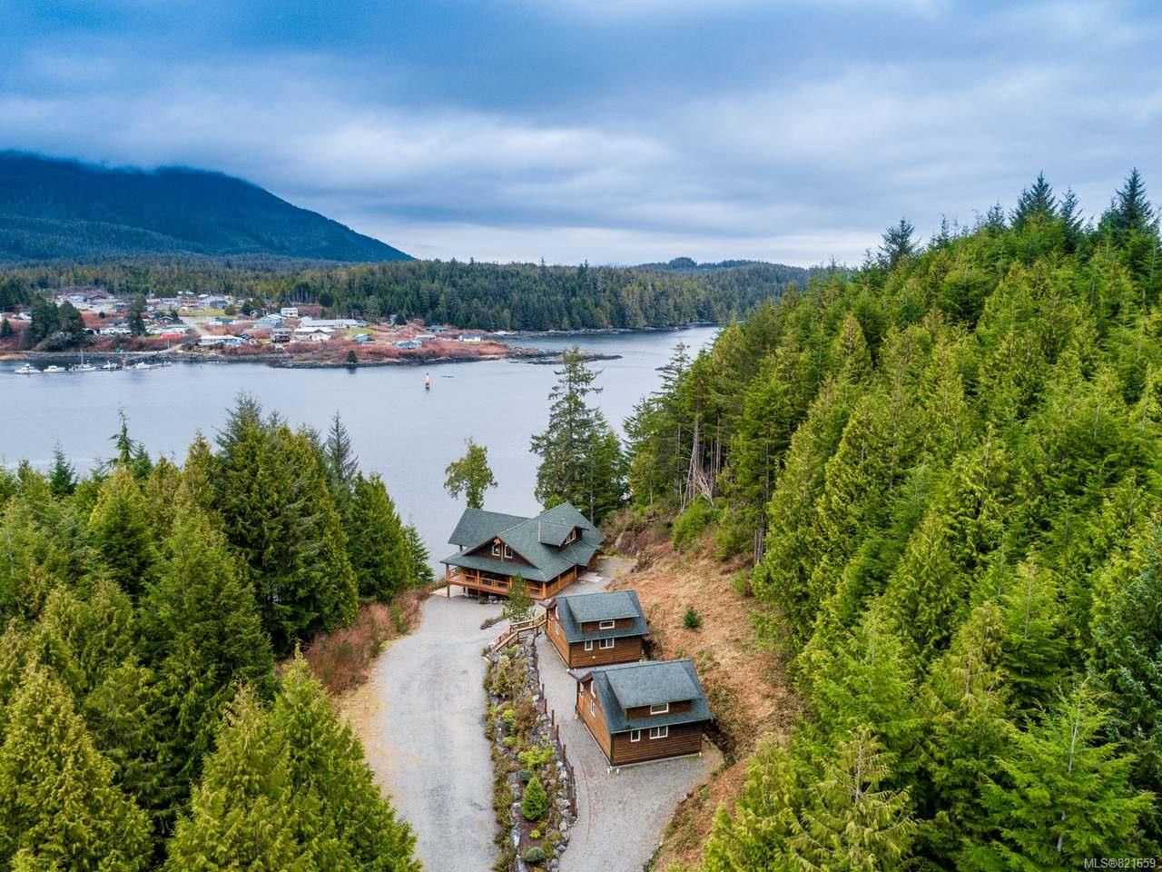 Photo 73: Photos: 1049 Helen Rd in UCLUELET: PA Ucluelet House for sale (Port Alberni)  : MLS®# 821659