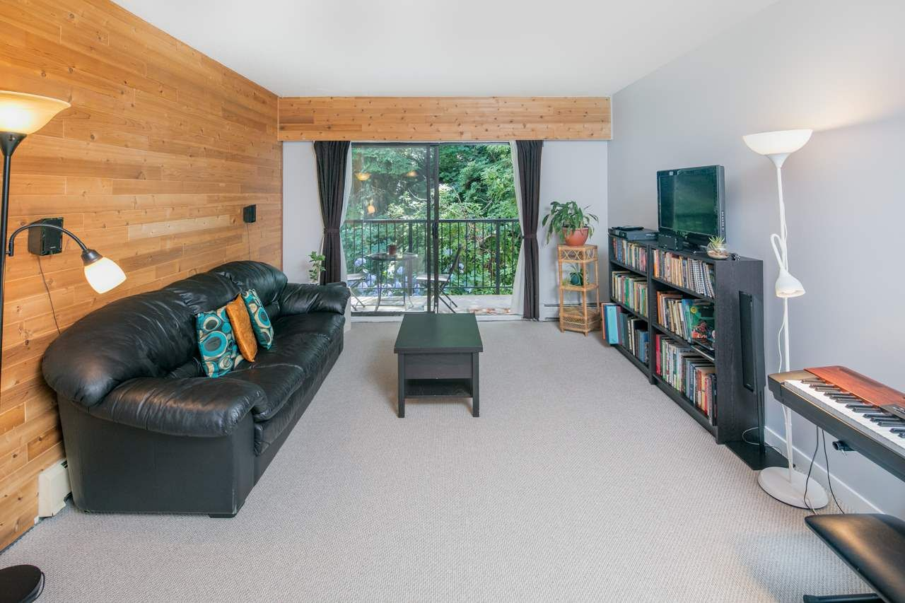 Main Photo: 204 195 MARY STREET in : Port Moody Centre Condo for sale : MLS®# R2189592