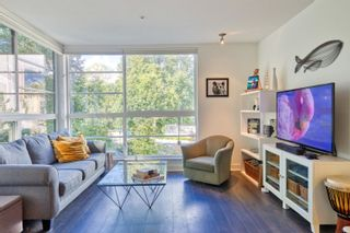 Photo 6: 307 733 W 3RD Street in North Vancouver: Harbourside Condo for sale : MLS®# R2613559