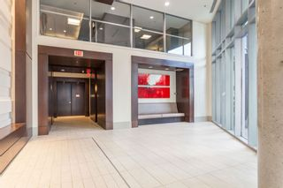Photo 5: 320 1255 SEYMOUR STREET in Vancouver: Downtown VW Townhouse for sale (Vancouver West)  : MLS®# R2604811