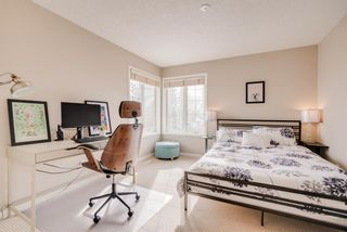 Photo 22: 52 100 Signature Way SW in Calgary: Signal Hill Semi Detached for sale : MLS®# A1100038