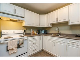 "Photo 4: 219 32850 GEORGE FERGUSON Way in Abbotsford: Central Abbotsford Condo for sale in ""Abbotsford Place"" : MLS®# R2389381"