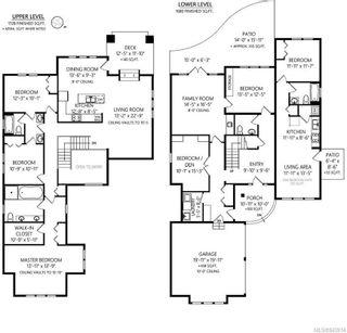 Photo 35: 1173 Deerview Pl in Langford: La Bear Mountain House for sale : MLS®# 843914