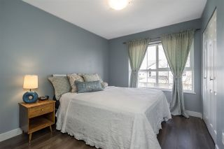"""Photo 19: 18638 65 Avenue in Surrey: Cloverdale BC Townhouse for sale in """"Ridgeway"""" (Cloverdale)  : MLS®# R2537328"""