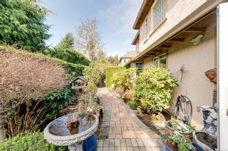 Photo 19: 6 2585 Sinclair Rd in : SE Cadboro Bay Row/Townhouse for sale (Saanich East)  : MLS®# 871149