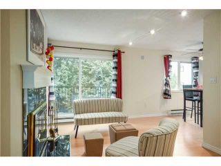 """Photo 4: 307 620 BLACKFORD Street in New Westminster: Uptown NW Condo for sale in """"DEERWOOD COURT"""" : MLS®# V1055259"""