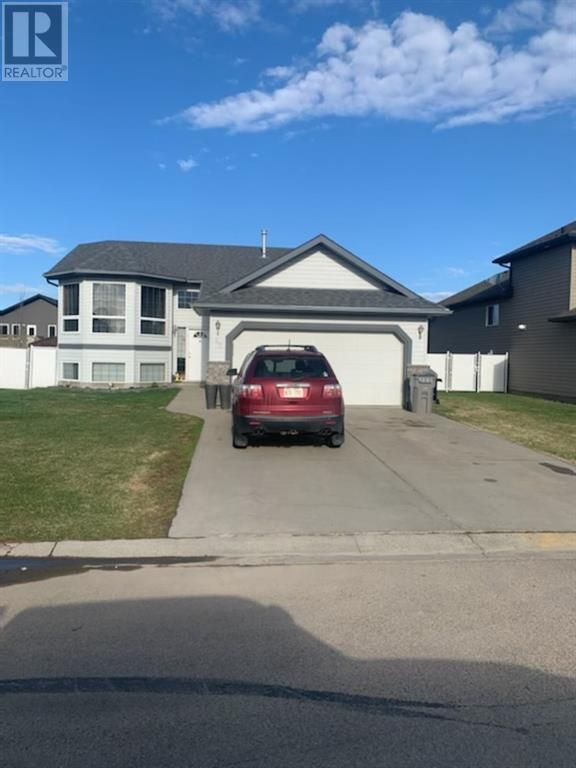 Main Photo: 42 Wellwood Drive in Whitecourt: House for sale : MLS®# A1105985