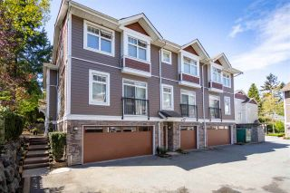 "Photo 18: 13 2689 PARKWAY Drive in Surrey: King George Corridor Townhouse for sale in ""ALLURE"" (South Surrey White Rock)  : MLS®# R2575580"