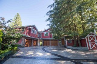 Photo 38: 2571 EAST Road: Anmore House for sale (Port Moody)  : MLS®# R2552419