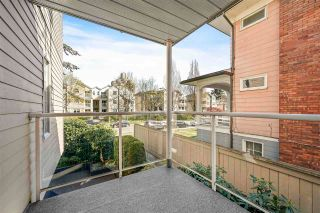 "Photo 21: 204 966 W 14TH Avenue in Vancouver: Fairview VW Condo for sale in ""Windsor Gardens"" (Vancouver West)  : MLS®# R2576023"