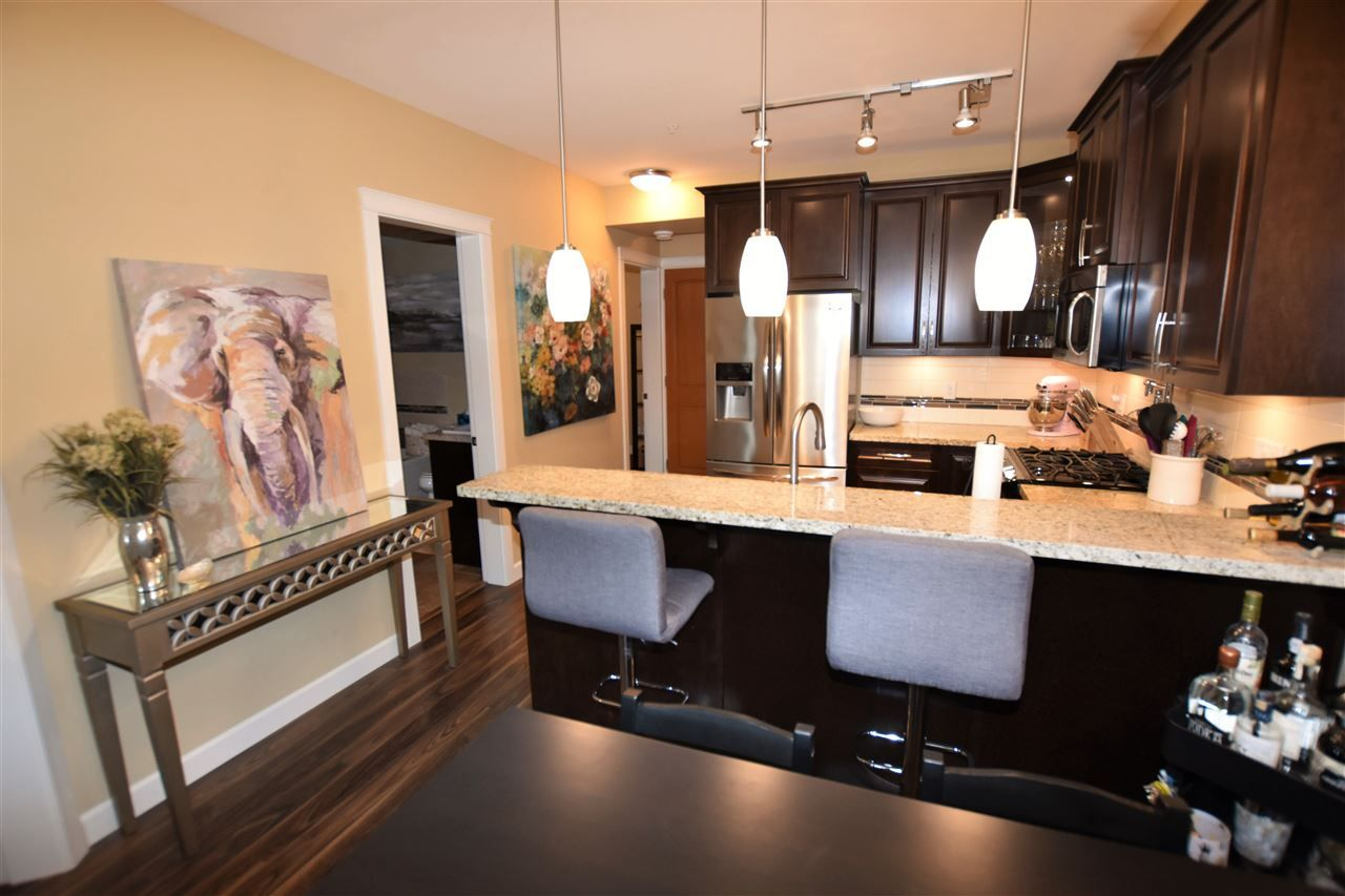 """Photo 6: Photos: 503 8157 207 Street in Langley: Willoughby Heights Condo for sale in """"York Creek Parkside II (Building B)"""" : MLS®# R2559343"""