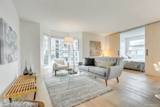 Photo 5: A601 431 PACIFIC Street in Vancouver: Yaletown Condo for sale (Vancouver West)  : MLS®# R2538189