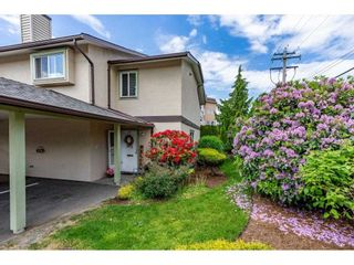 """Photo 6: 25 8975 MARY Street in Chilliwack: Chilliwack W Young-Well Townhouse for sale in """"HAZELMERE"""" : MLS®# R2585506"""