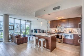 Photo 19: 502 735 2 Avenue SW in Calgary: Eau Claire Apartment for sale : MLS®# A1121371
