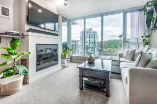 """Photo 16: 2509 660 NOOTKA Way in Port Moody: Port Moody Centre Condo for sale in """"NAHANNI"""" : MLS®# R2554249"""