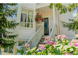 Photo 2: 7401 MAGNOLIA TE in Burnaby: Highgate Townhouse for sale (Burnaby South)  : MLS®# V1131731