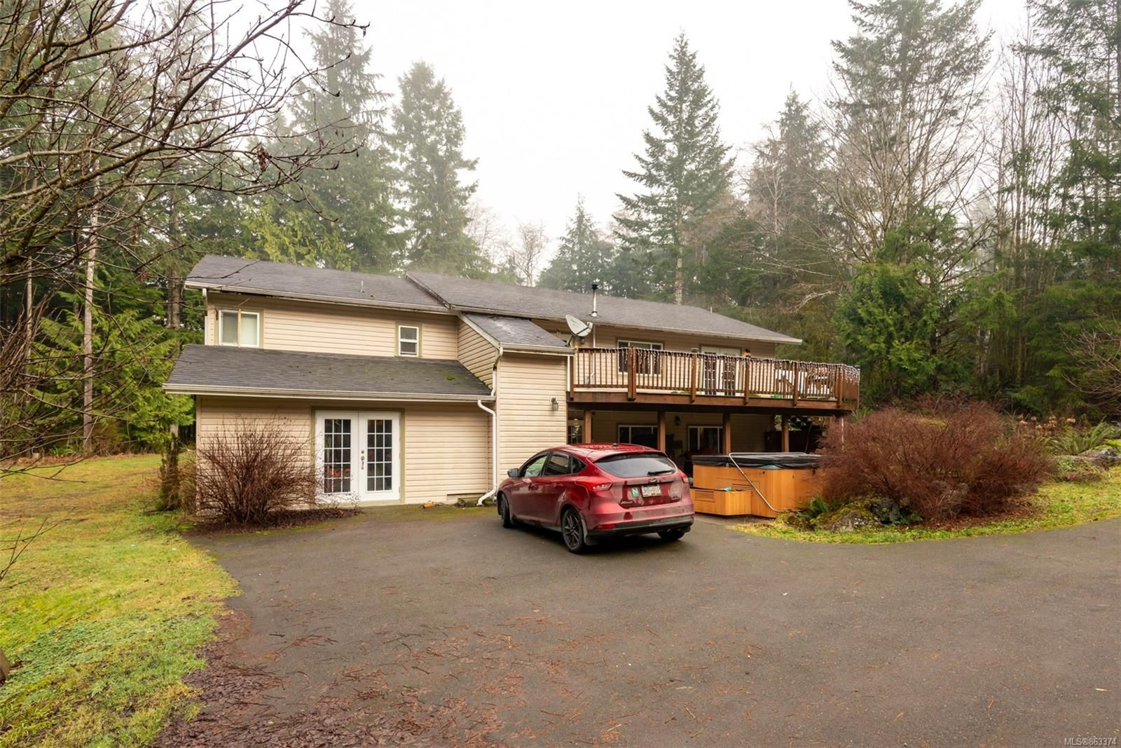 Photo 9: Photos: 572 Sabre Rd in : NI Kelsey Bay/Sayward House for sale (North Island)  : MLS®# 863374