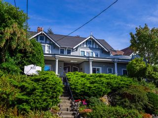 Photo 38: 521 Linden Ave in : Vi Fairfield West Other for sale (Victoria)  : MLS®# 886115