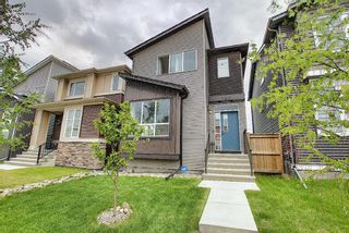 Photo 2: 139 Howse Lane NE in Calgary: Livingston Detached for sale : MLS®# A1118949