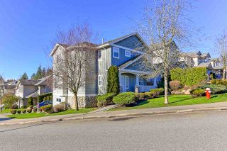 Photo 2: 23860 117B AVENUE in Maple Ridge: Cottonwood MR House for sale : MLS®# R2040441