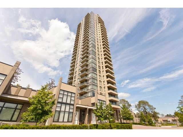 Main Photo: 2203 2355 MADISON AVENUE in : Brentwood Park Condo for sale : MLS®# V1009667