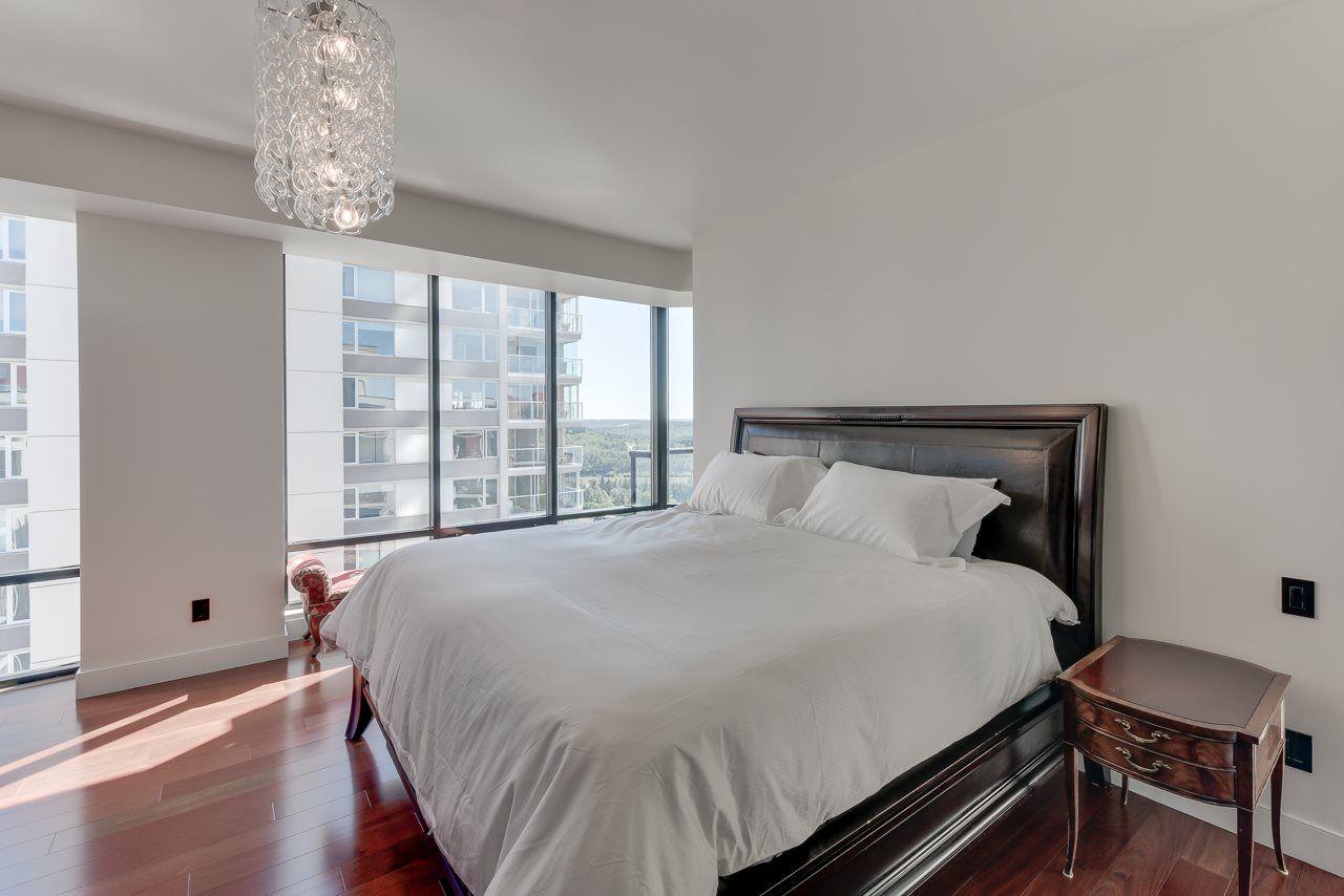 Photo 19: Photos: 1200 11933 JASPER Avenue in Edmonton: Zone 12 Condo for sale : MLS®# E4208205