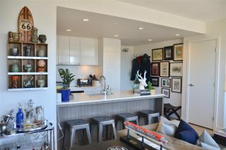 """Photo 5: 1508 1308 HORNBY Street in Vancouver: Downtown VW Condo for sale in """"SALT"""" (Vancouver West)  : MLS®# R2310699"""